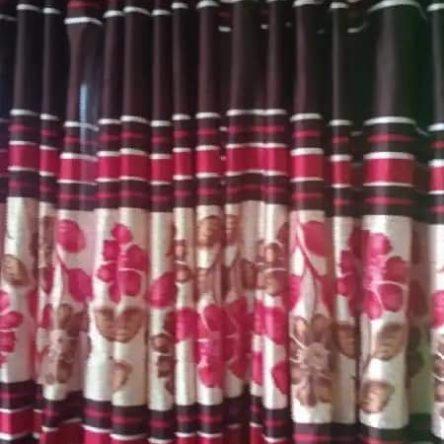 Bangladeshi Curtain