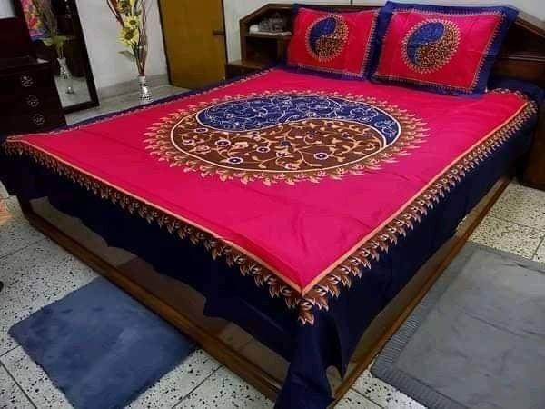 Shapa Bed sheet